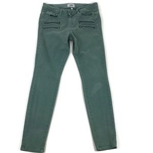 Paige Edgemont Ultra Skinny Jeans Size 31
